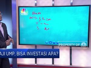 Gaji UMP, Bisa Investasi Apa?