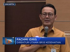 Bos BPJS Janji Bayar Utang ke RS, Tapi....
