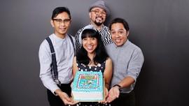 Ragam Musisi Rayakan Ultah ke-20 Mocca di Album Tribute