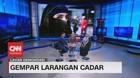 VIDEO: Debat 2 Aktivis perempuan Soal Pelarangan Cadar