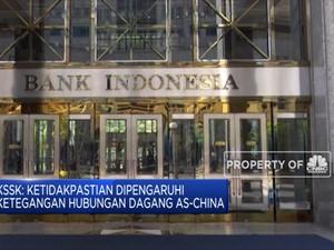 Mantap! Sistem Keuangan Aman Di Tengah Ketidakpastian Ekonomi