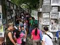 Pulang Kampung Demi Reuni dengan Almarhum di Filipina