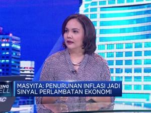 Mengukur Kondisi Ekonomi Dari Posisi Inflasi Oktober 2019