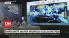 VIDEO: BMKG Minta Warga Waspadai Cuaca Ekstrem Saat Pancaroba