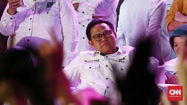 Jadwal Padat, Alasan KPK Belum Kembali Panggil Cak Imin