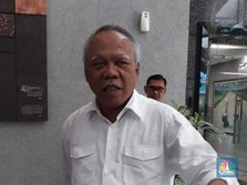 'Pelit' Naikkan Tarif Tol, Menteri Basuki Ngaku Langgar UU