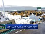 ABMM Alami Penurunan Pendapatan Jadi USD 443,41 juta