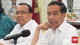 Jokowi Ungkap Pembisik di Balik Wacana Pemekaran Papua