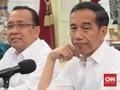 NasDem Temui PKS, Jokowi Nilai Tak Pengaruhi Hubungan Koalisi