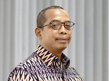 Ini Suryo Utomo, Bos Pajak Baru Pilihan Jokowi-Sri Mulyani