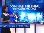 Dominasi Millennial di Pasar Modal