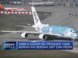Di Tengah Masalah, Airbus Berpotensi Raup Pandapatan Besar