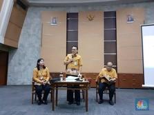 Iuran Naik, Bos BPJS Janji Tak Boncos Lagi 5 Tahun ke depan