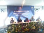 Lion Air Diberi Deadline 3 Bulan Penuhi Rekomendasi KNKT