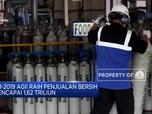 Penjualan Bersih Aneka Gas Industri Naik jadi Rp 1,62 T
