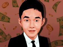 Crazy Rich 24 Tahun Ini Lebih Kaya dari Donald Trump