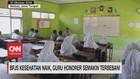VIDEO: BPJS Kesehatan Naik, Guru Honorer Semakin Terbebani