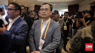 Calon Ketua PSSI Dipolisikan Terkait Ujaran ke Iwan Bule
