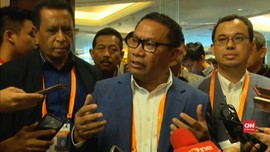 VIDEO: Kongres PSSI Ricuh, 7 Kandidat Mundur