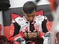 Penghormatan untuk Afridza Munandar di MotoGP Malaysia 2019