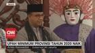 VIDEO: Upah Minimum Provinsi Tahun 2020 Ditetapkan Naik