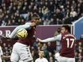 Liverpool Tertinggal 0-1 dari Aston Villa di Babak Pertama