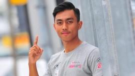 Afridza yang Meninggal di Malaysia Dianggap Pahlawan Olahraga