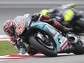 Pole di MotoGP Valencia, Quartararo Malah Iri dengan Marquez