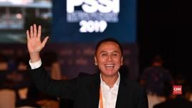 VIDEO: Kandidat Ricuh, M Irawan Terpilih Jadi Ketua Umum PSSI