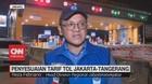VIDEO: Tarif Baru Tol Jakarta-Tangerang Mulai Diberlakukan