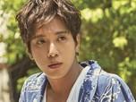 Vokalis CNBLUE Jung Yong Hwa Selesai Wajib Militer, Terus?