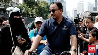 Anies Persilakan PNS Luar DKI Daftar Posisi Kepala Bappeda