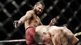 Masvidal Siap Gantikan Khabib Lawan Ferguson di UFC 249
