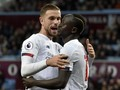 Palace vs Liverpool, Mane Selalu Tampil Buas