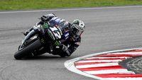 Demi Segel Tiga Besar, Vinales Incar Podium di MotoGP Valencia