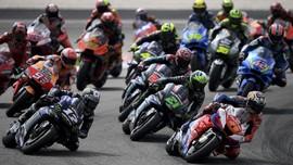 8 Momen Penting MotoGP 2019