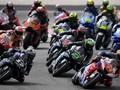 Live Streaming Trans7 MotoGP Valencia 2019