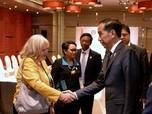 Soal Palestina & Rakhine, Jokowi Tegaskan RI Siap Kontribusi