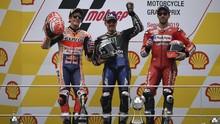 MotoGP Respons Video Balapan Kocak di Indonesia