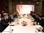 Bahas Indo-Pasifik, Jokowi Hadiri KTT ke-35 ASEAN di Bangkok
