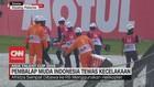 VIDEO: Pembalap Indonesia Afridza Munandar Tewas Kecelakaan