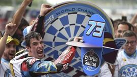 MotoGP: Alex Marquez Resmi Gabung Honda