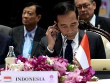 Jokowi Tegaskan Sikap RI Soal Rakhine di ASEAN