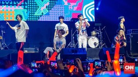 YG Konfirmasi Partisipasi B.I di Album Baru iKON, i DECIDE