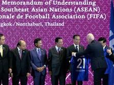 Jersey Nomor 21 Jokowi, Piala Dunia, dan 'Berkah' Pirlo