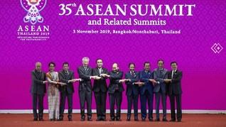 Gara-gara Trump Absen, Pemimpin ASEAN Tolak Bertemu Utusan AS