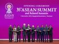 Terganjal India, KTT Asean Tunggu Finalisasi Perundingan RCEP