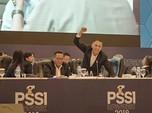 PSSI Mau Dapat Duit Rp 7,7 M dari FIFA, Dipakai Buat Apa Nih?