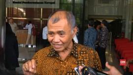 VIDEO: Agus Rahardjo Anggap Anggaran Lem Aibon Tidak Wajar