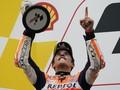 Rekor 400 Poin, Marquez Cukup Finis ke-11 di MotoGP Valencia